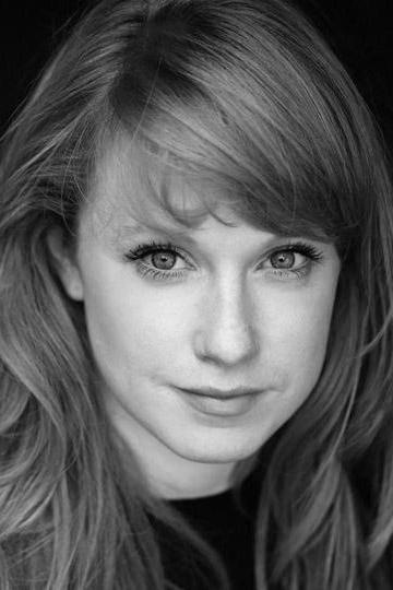 Sarah Ridgeway - Royal Court