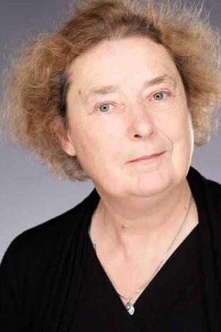 Linda Bassett by Johan Persson