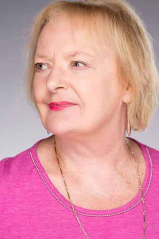June Watson By Johan Persson