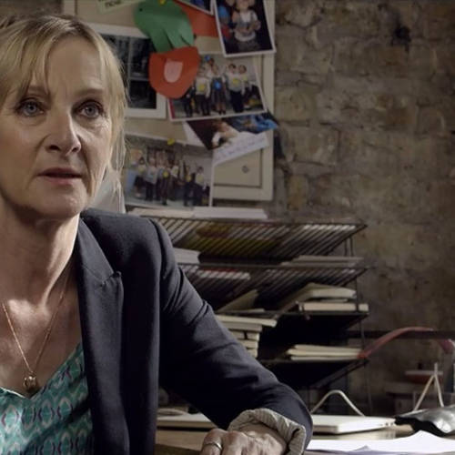 Lesley Sharp - crop