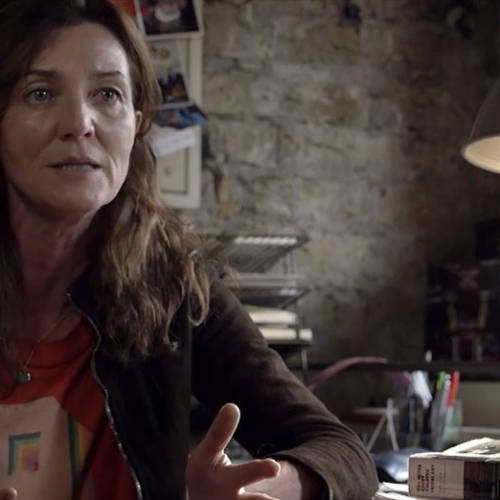 Michelle Fairley - crop