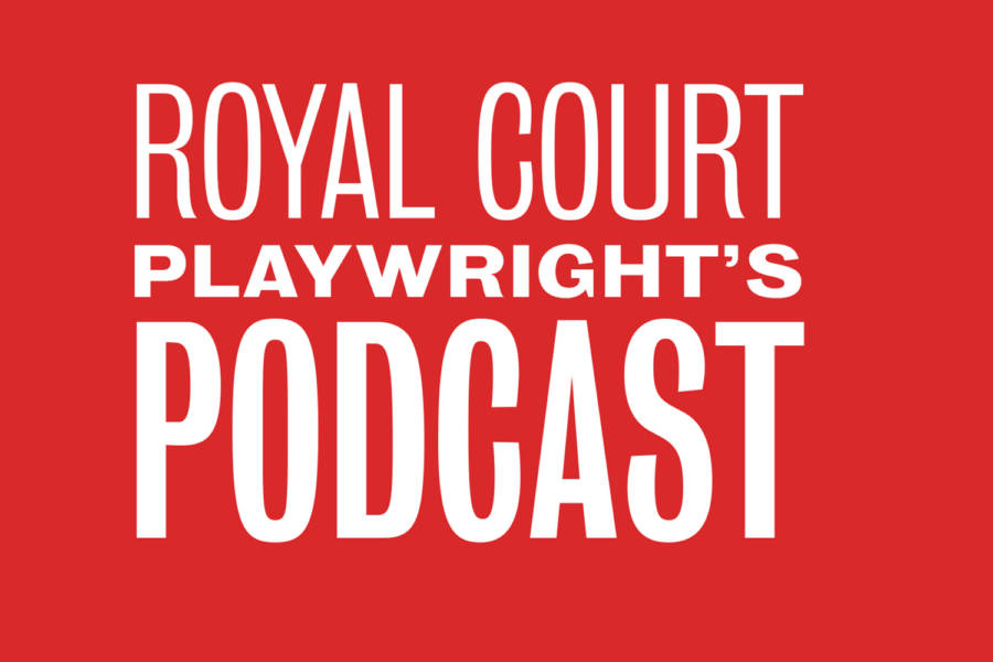 Playwright's Podcast
