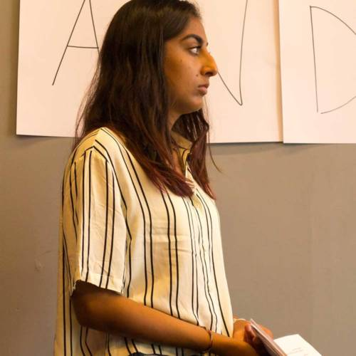 Ask by Islington Community Theatre