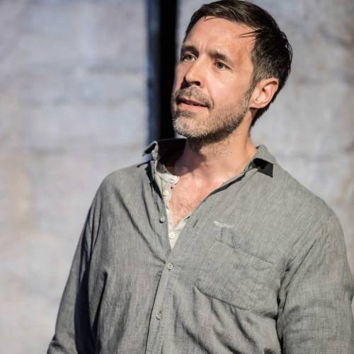 Paddy Considine in The Ferryman by Jez Butterworth (Photo: Johan Persson)