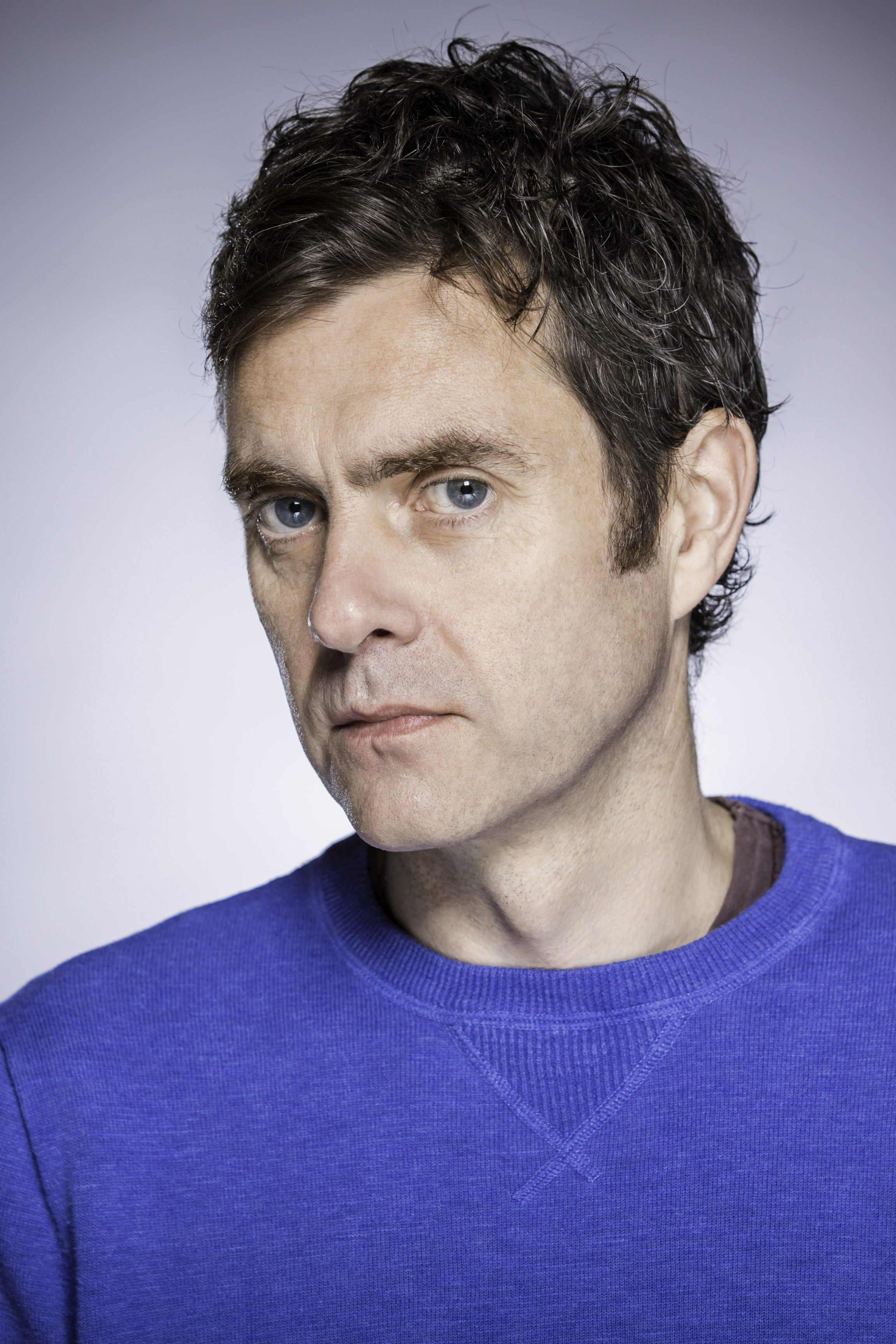 Paul Higgins actor