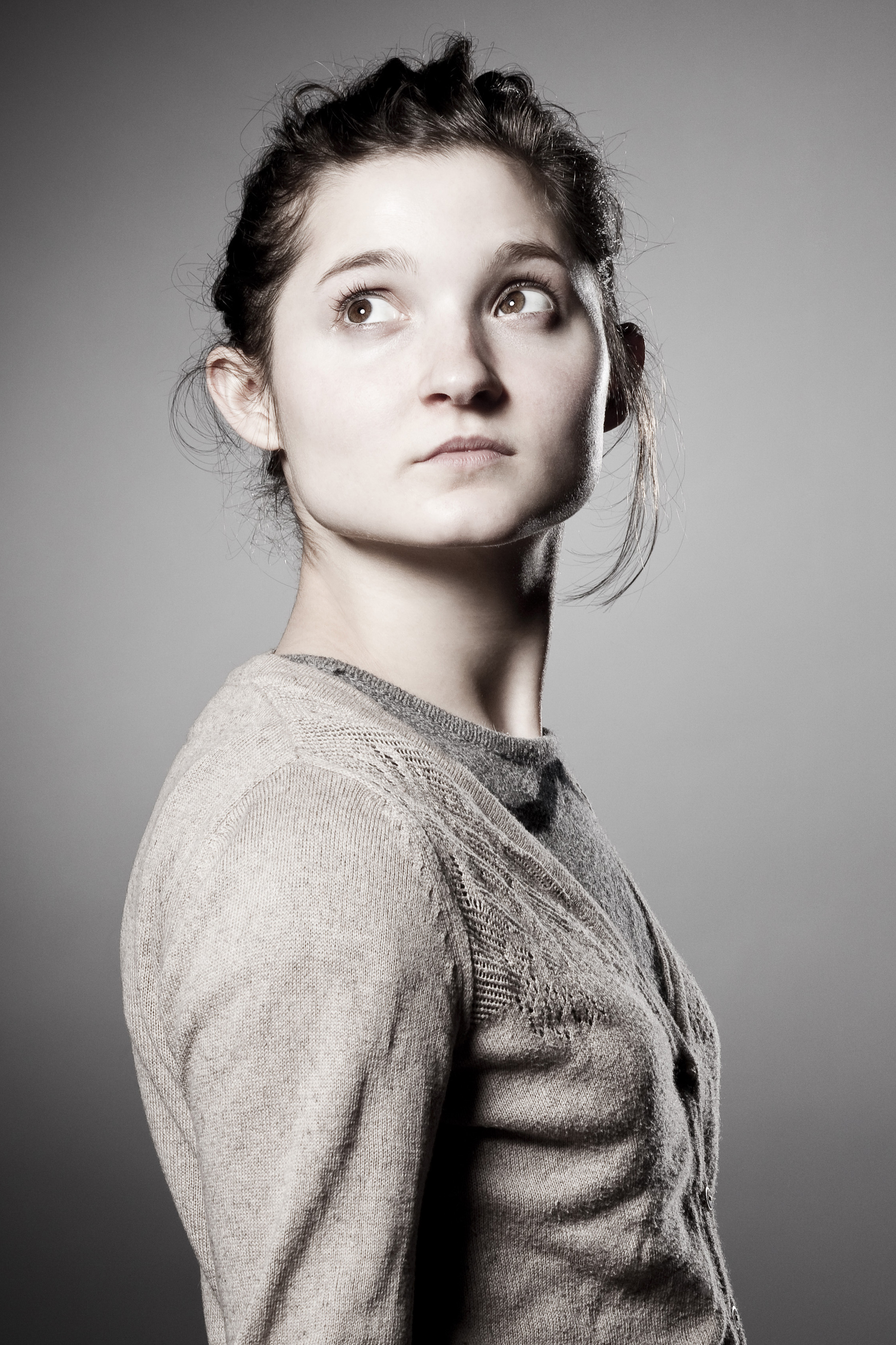 Ruby Bentall harry potter