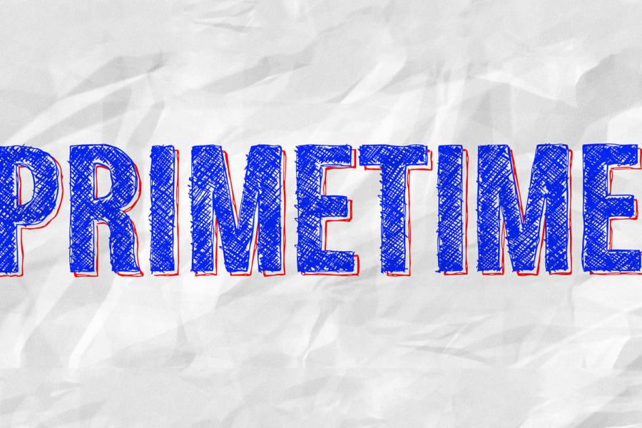 Primetime 2017