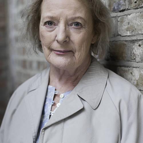 June Watson for Road by Jim Cartwright (Photo: Sarah Weal)