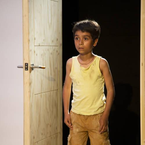 Alexander Molony (Boy) in Bodies by Vivienne Franzmann (Photo: Bronwen Sharp)
