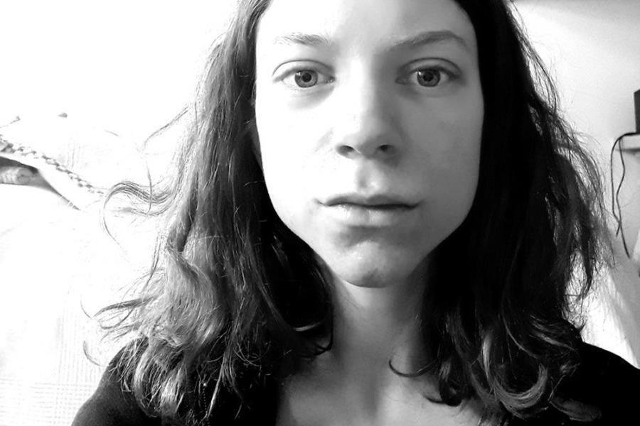 International Residency 2019 - Anna Nygren