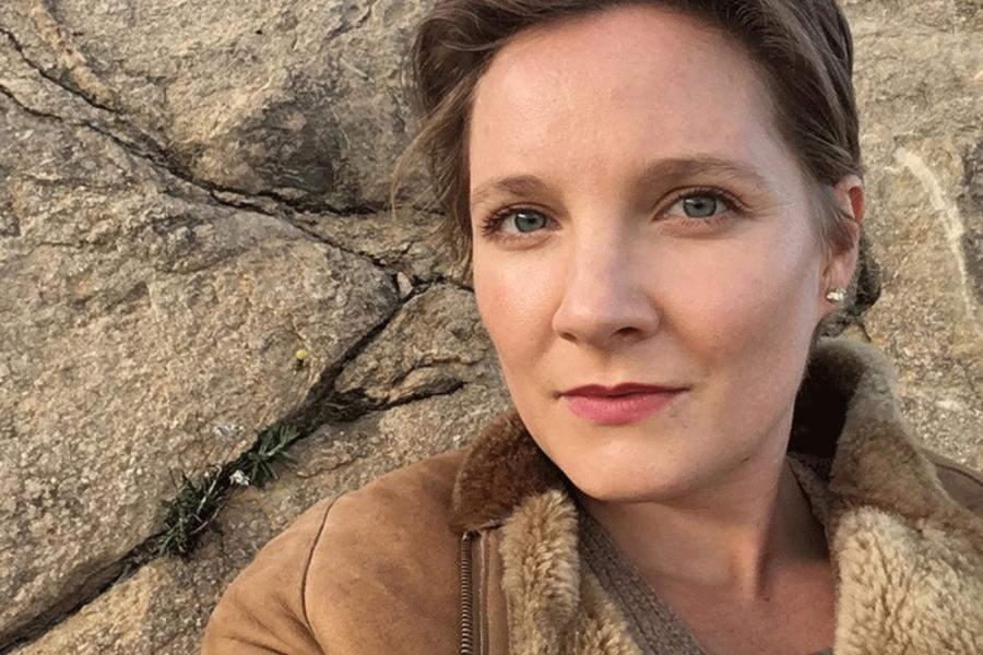 International Residency 2019 - Teresa Dopler - Rafael Sonntag