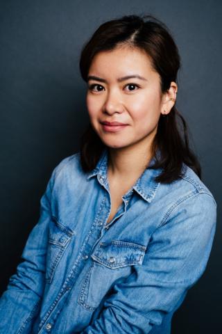Katie Leung daniel radcliffe