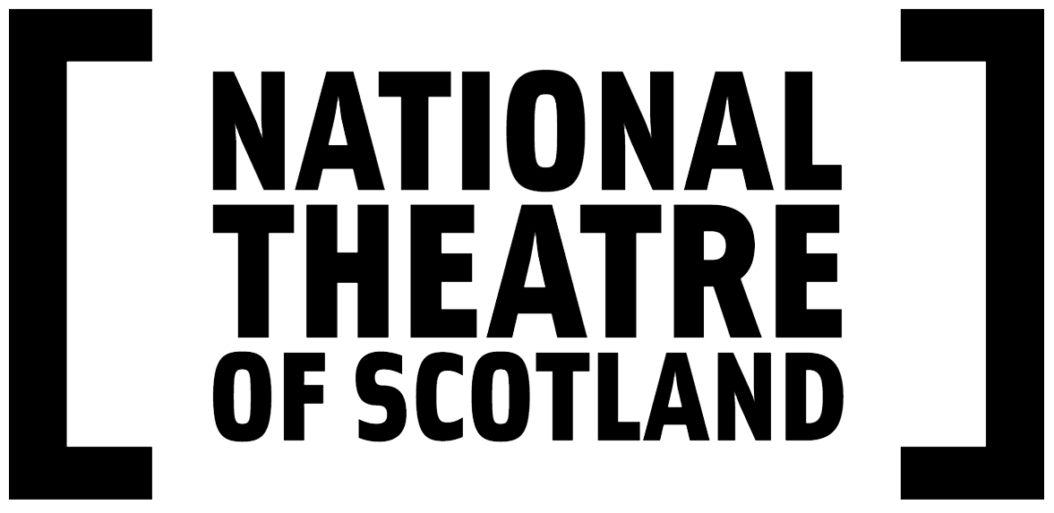 National Theatre of Scotland Logo