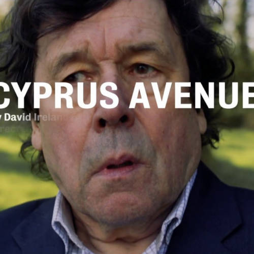 Cyprus Avenue Film Trailer