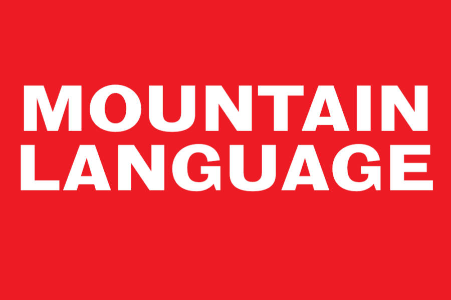 Mountain Language Thumbnail 2019