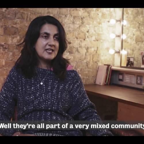 A Kind of People Gurpreet Kaur Bhatti Interview Thumbnail
