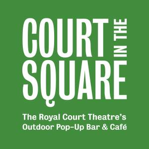 Court in the Square logo