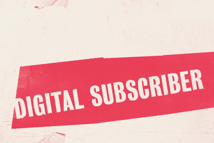 £50 Digital Subscriber