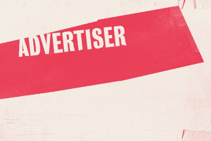 £250 Advertiser