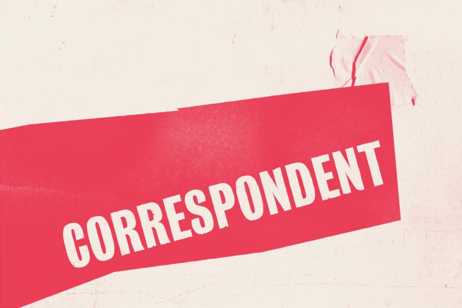 £2,000 Correspondent