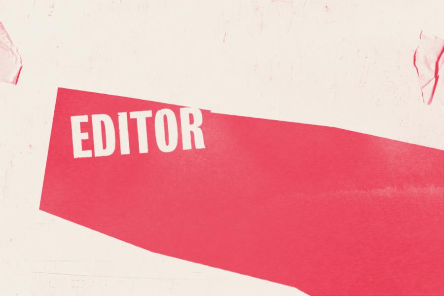 £5,000 Editor