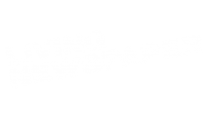 A white logo saying Living Newspaper