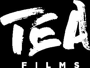 White Tea Films Logo