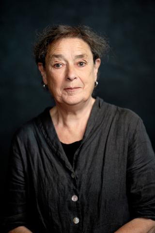 Linda Bassett Headshot 2021