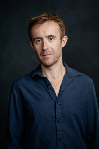 John Heffernan Headshot 2021